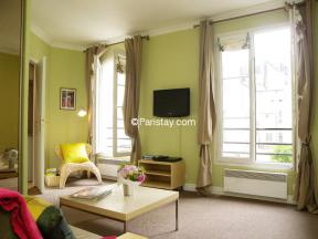 Apartment Universite Invalides Studio - studio