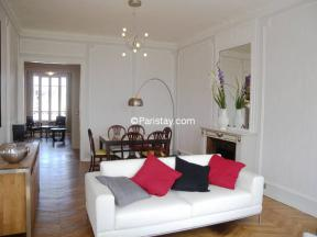 Apartment Grace Luxembourg - 3 bedrooms