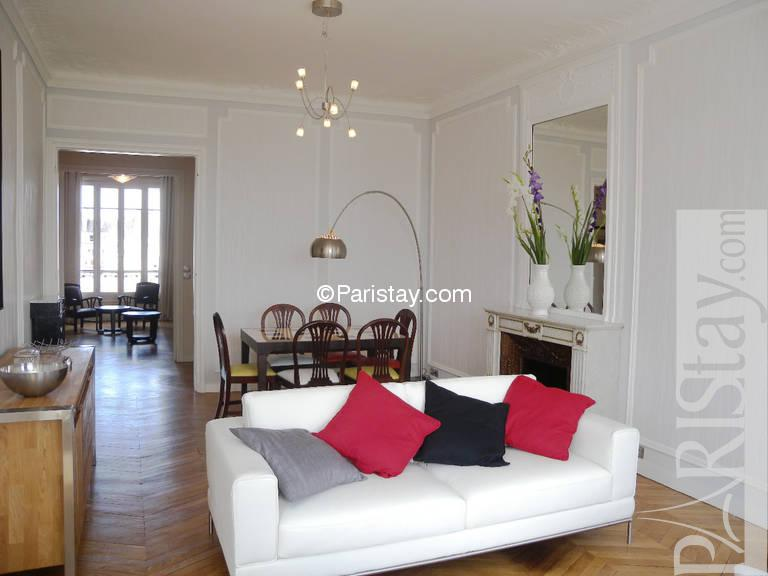 Three Bedroom Flats For Rent In Paris Accomodation Rental
