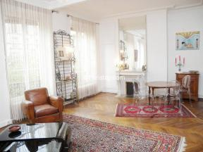 Apartment Parmentier Voltaire - 2 bedrooms