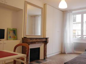 Apartment Lille Orsay Studio - studio