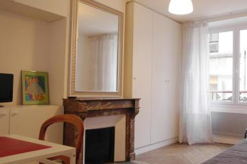 Apartment Lille Orsay Studio
