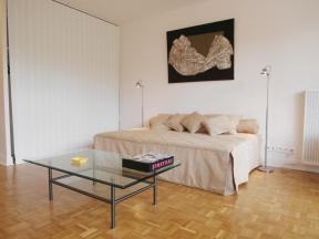 Apartment Bastille Arsenal - studio
