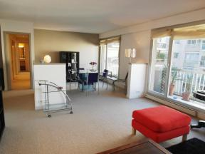 Appartement St Lazarre Trinite - type T3