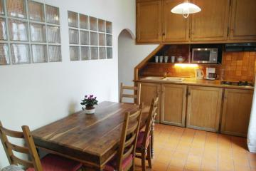 Appartement Italie Townhouse