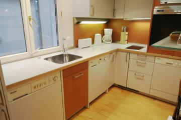 Appartement Malesherbes Mignon