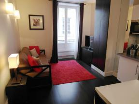 Appartement Laborde Studio - T1 studio