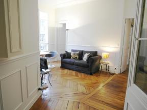Apartment Halles Rivoli - 2 bedrooms