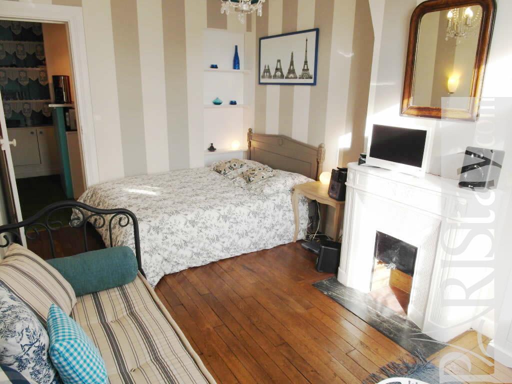 Chambre A Coucher Paris Maison Design