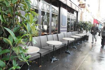 Apartment Grenelle Humblot