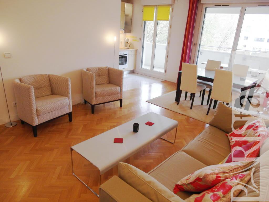 1 Bedroom Flat In Paris Long Term Renting Montparnasse 75015 Paris