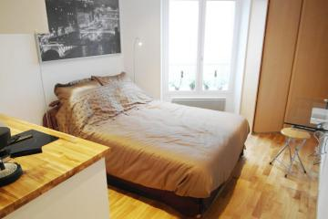 Appartement Saint Sabin Bastille