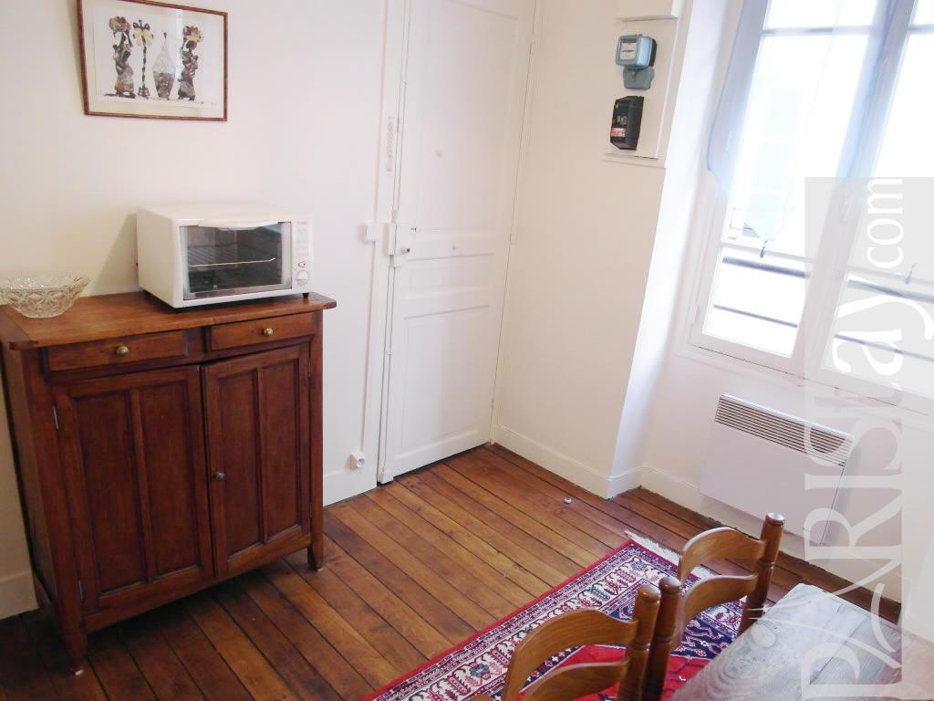 1 Bedroom Affordable Apartment Long Term Renting Paris 75015 Paris