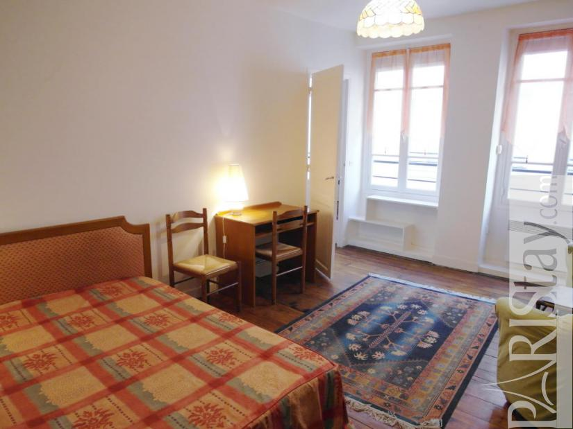 1 Bedroom Affordable Apartment Long Term Renting Paris 75015 Paris