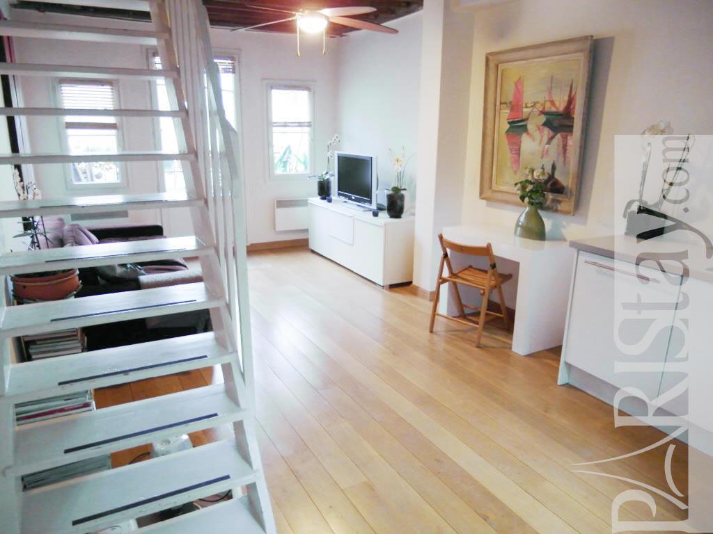 bedroom duplex apartment long term renting paris st denis 36 duplex