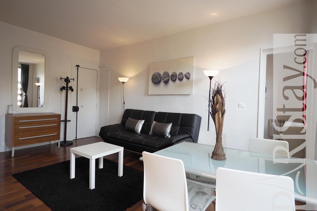 1 Bedroom Bastille Thiere 1 Bed Apartment Paris Bastille 75011