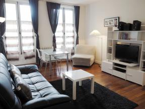 Apartment Bastille Thiere 1 Bed - 1 bedroom