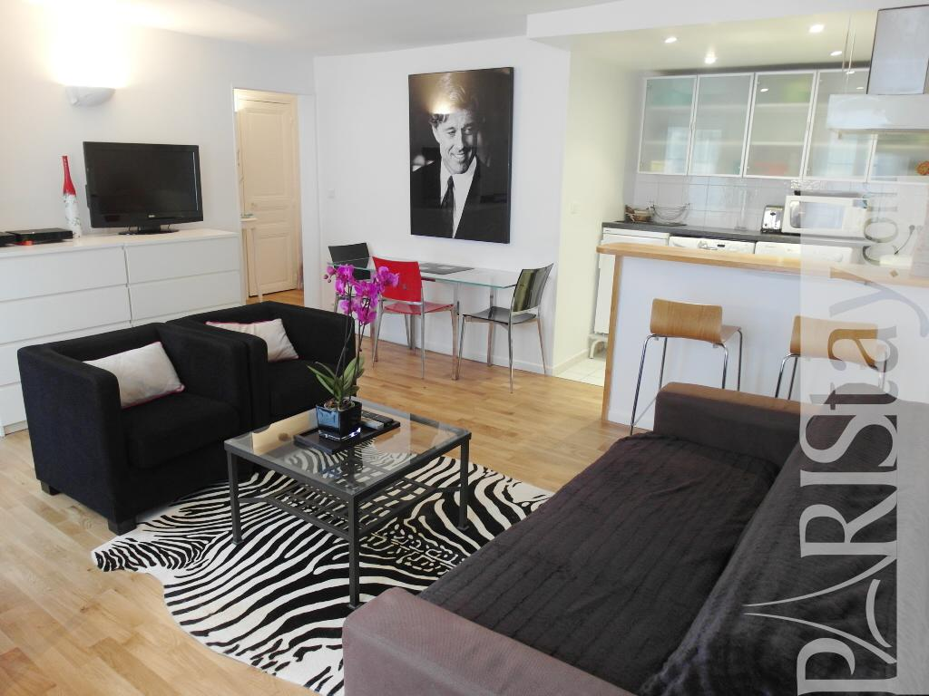 1 bedroom apartment long term renting paris invalides for Studio 1 bedroom apartments rent