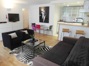 Appartement Grenelle Cosy 1 bedroom - type T2