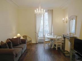 Appartement Saint Germain Flore Terrace - type T2