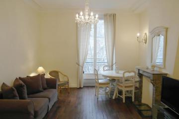 Apartment Saint Germain Flore Terrace