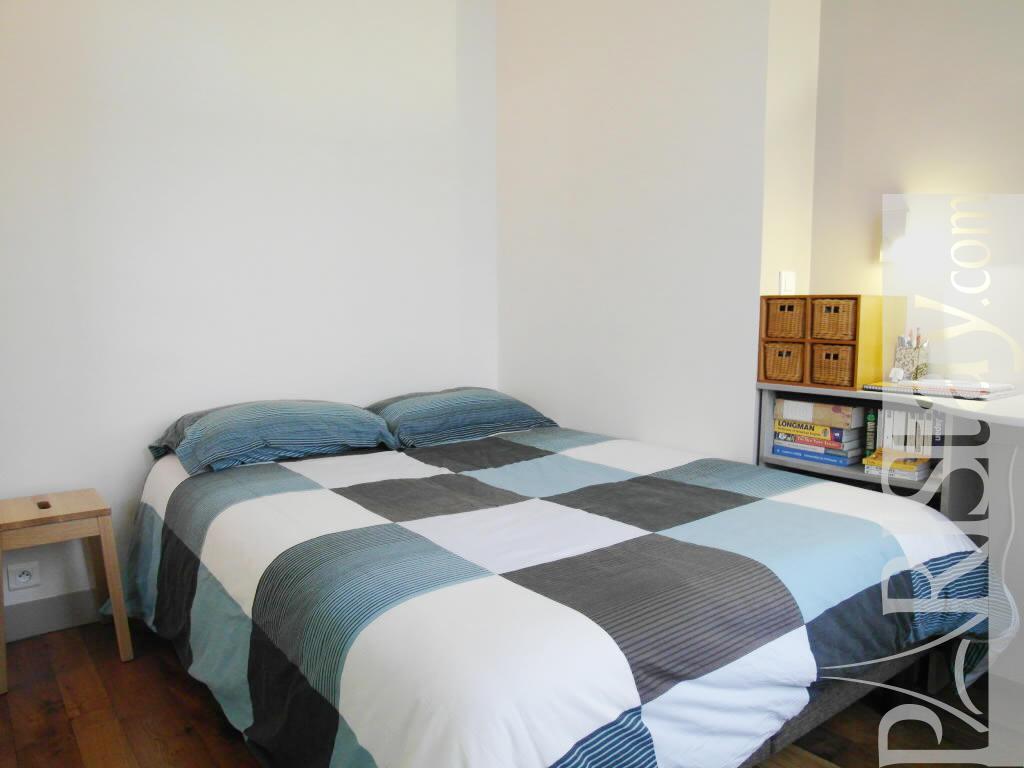 Paris location meubl e appartement type t2 plaisance cosy for Chambre a coucher cosy
