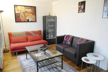 Apartment Plaisance cosy 1 bedroom
