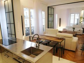 Appartement Trevise Loft - type T3