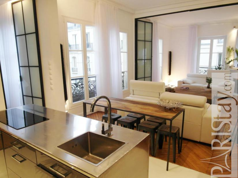 44 Apartments For Rent In Paris 9th Arrondist