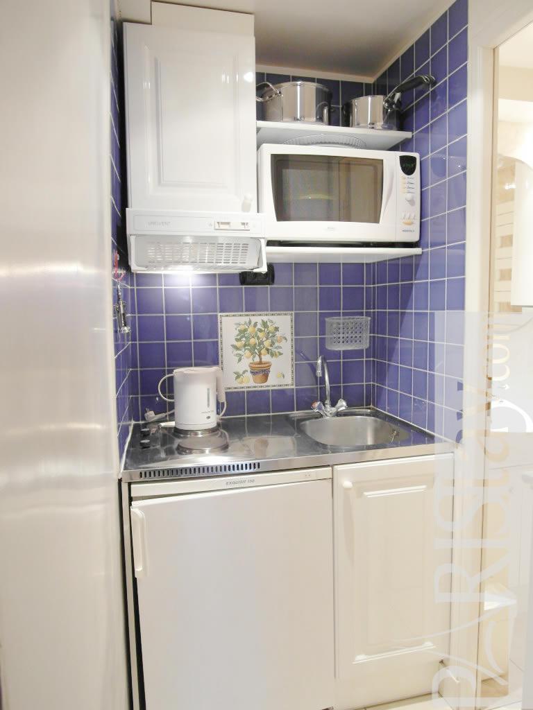Studio Long Term Rent Housing In Paris Ile St Louis 75004 Paris