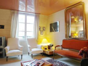 Appartement Hauteville La Garde - type T3