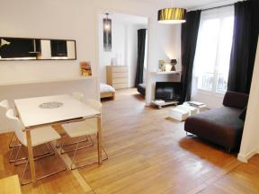 Appartement Boissonade - type T2