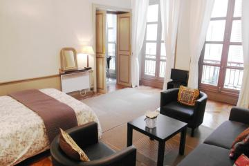 Apartment Seine Buci