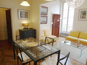 Apartment Saint Sulpice 4 vent - 1 bedroom