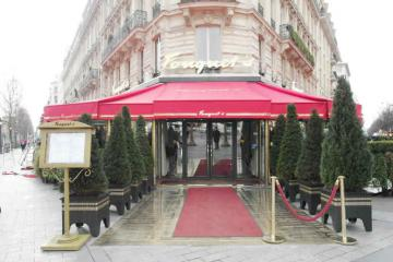 Appartement Washington Champs Elysees