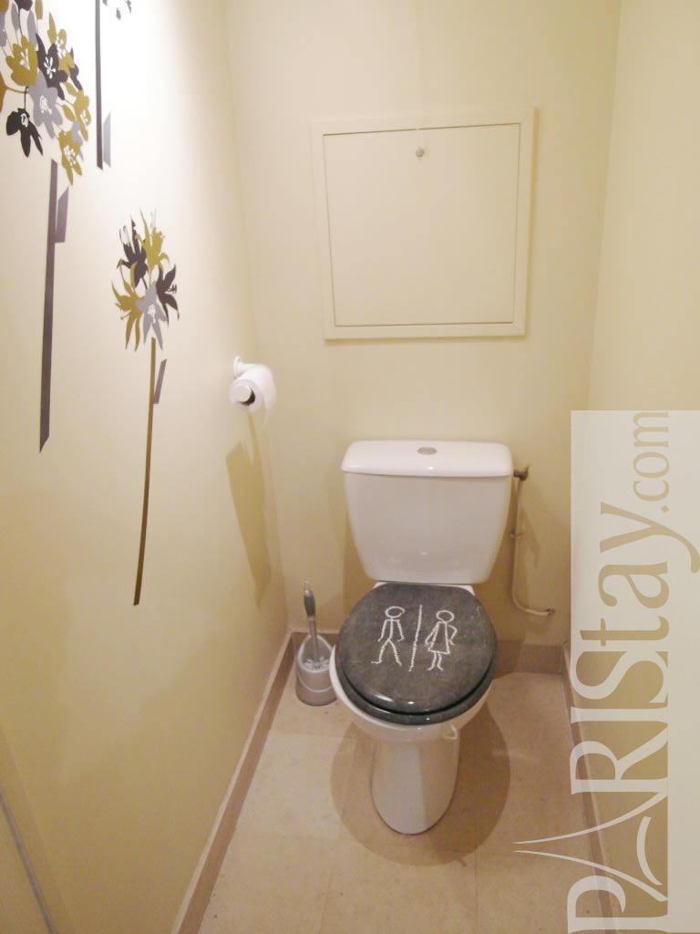 paris location meubl e appartement type t2 wagram sunny. Black Bedroom Furniture Sets. Home Design Ideas