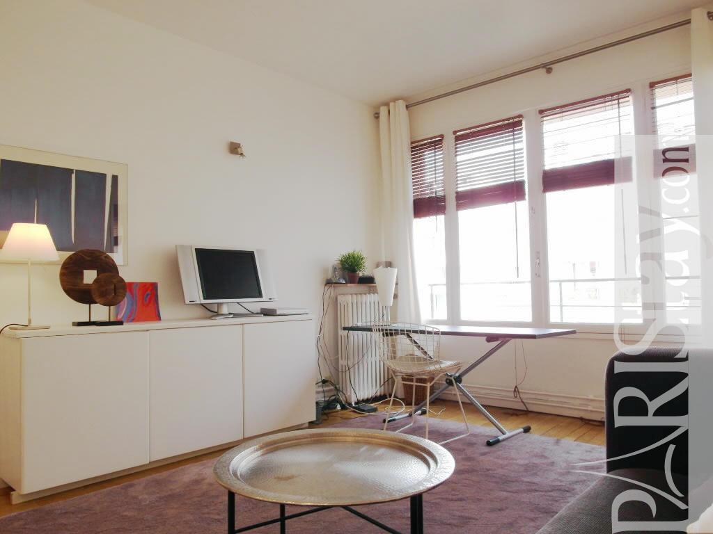 1 bedroom la Main d\'Or 1 Bed apartment long term renting 75011 Paris