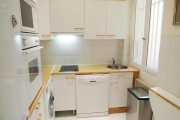Apartment Delta 1 bedroom