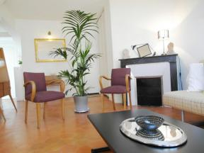 Apartment Cotte Bastille - 1 bedroom