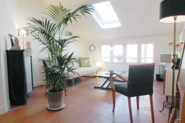 Appartement Cotte Bastille