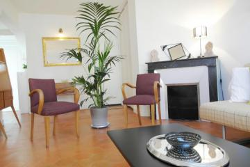 Apartment Cotte Bastille