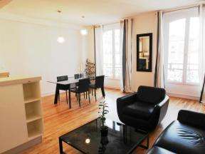 Apartment St Honore Louvre - 1 bedroom