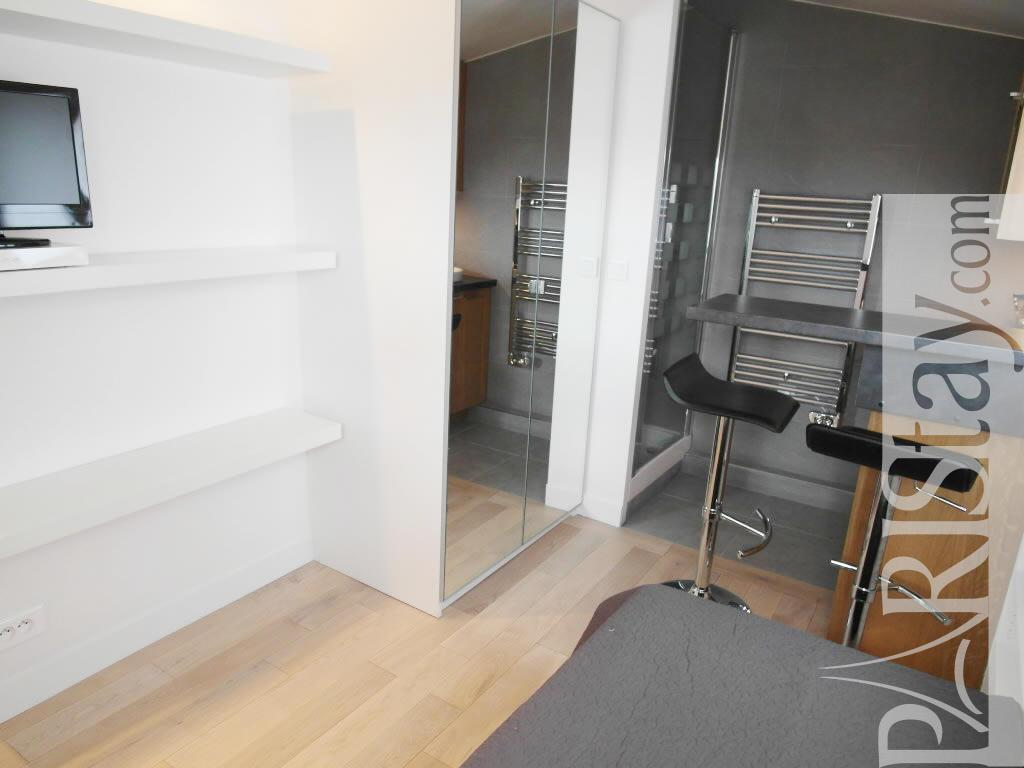 Studette Long Term Rent Paris Ile De La Cite 75001 Paris