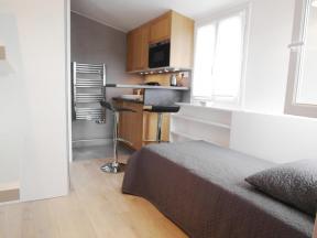 Student Apartments Paris For Short Or Long Rental