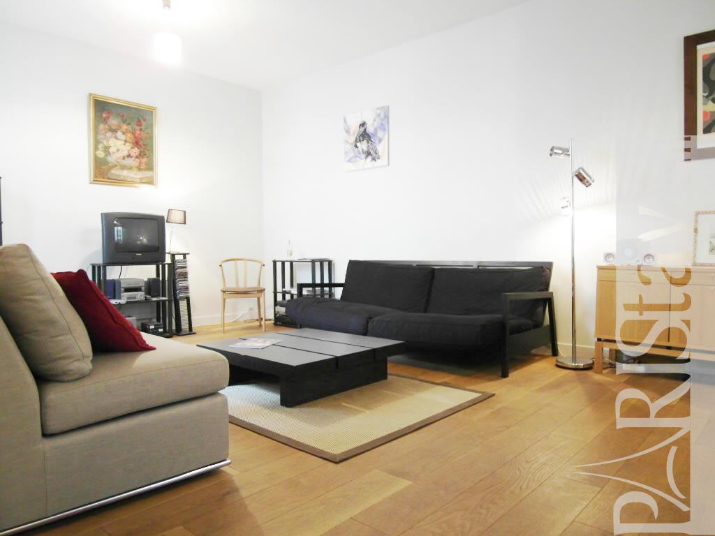 1 Bedroom Apartment Long Term Renting Paris St Germain Des