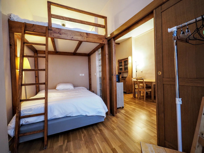 1 Bedroom Apartment Long Term Renting Notre Dame De Paris