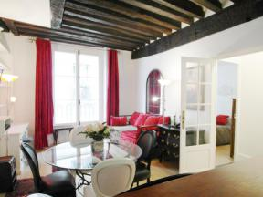 Apartment St Andre des Arts - 1 bedroom