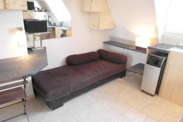 Apartment Pereire Studette