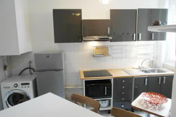 Apartment Jean Dolent