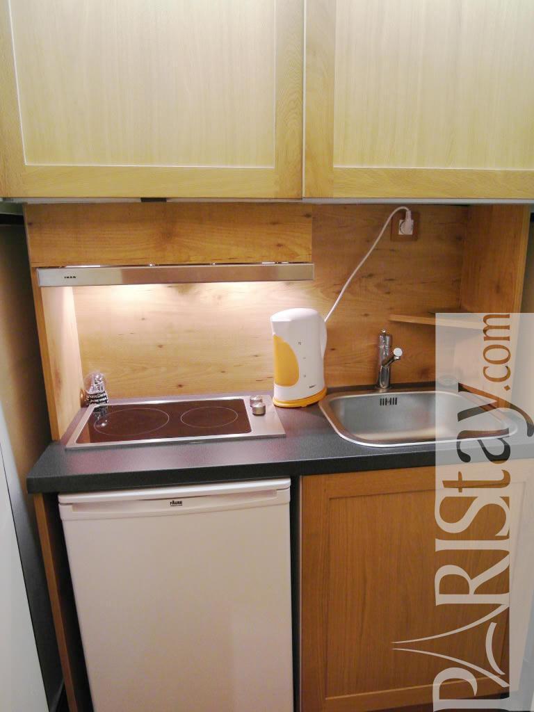 St Louis Appliance 1 Bedroom Flat Vacation Renting Paris Ile St Louis 75004 Paris